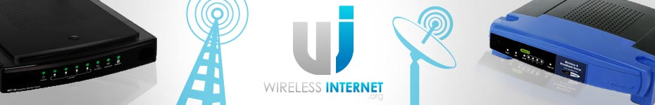 Wireless Internet.org